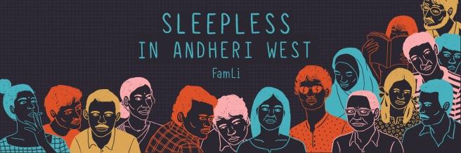 [BANNER] Sleepless
